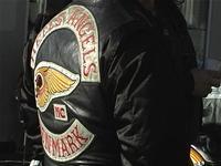 Hells Angels-medlem